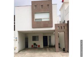 Foto de casa en venta en aria residencial en apodaca nuevo leon , los encinos, apodaca, nuevo león, 0 No. 01