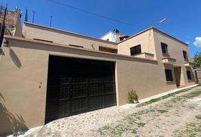 Foto de casa en renta en arias 5 , la palmita, san miguel de allende, guanajuato, 21382997 No. 01
