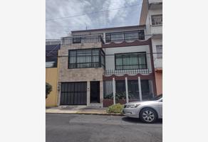 Foto de casa en venta en arica 77, tepeyac insurgentes, gustavo a. madero, df / cdmx, 0 No. 01