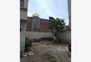 Foto de terreno habitacional en venta en arica 91, tepeyac insurgentes, gustavo a. madero, df / cdmx, 18033111 No. 01