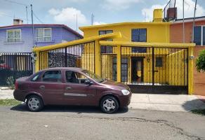 Foto de casa en venta en aries 32, residencial fuentes de ecatepec, ecatepec de morelos, méxico, 0 No. 01