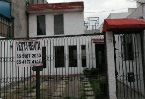 Foto de casa en venta en arietis 13, san bartolo atepehuacan, gustavo a. madero, df / cdmx, 0 No. 01