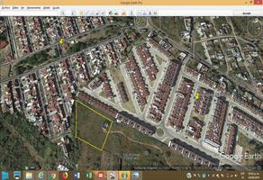 Foto de terreno habitacional en venta en ario 1815 , ario 1815, morelia, michoacán de ocampo, 18357935 No. 01