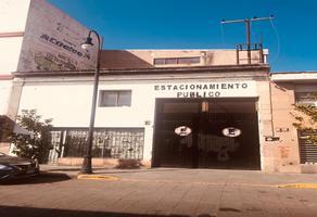 Foto de bodega en renta en arista 460, san luis potosí centro, san luis potosí, san luis potosí, 0 No. 01