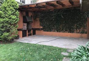 Foto de terreno habitacional en venta en aristoteles , polanco i sección, miguel hidalgo, df / cdmx, 6901413 No. 01