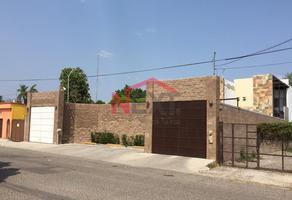 Foto de casa en venta en arizona 35, san benito, hermosillo, sonora, 0 No. 01