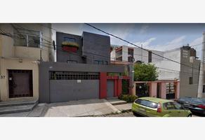 Foto de casa en venta en armada de méxico 35, lomas del chamizal, cuajimalpa de morelos, df / cdmx, 19275039 No. 01