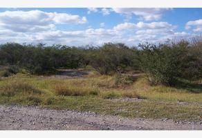 Foto de terreno habitacional en venta en armadillo 26, paseo de los olivos, victoria, tamaulipas, 17574035 No. 01