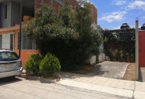 Foto de casa en venta en armando de la cueva 204, la nueva aldea, morelia, michoacán de ocampo, 0 No. 01