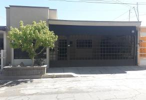 Foto de casa en venta en armando melendez 524, san isidro, torreón, coahuila de zaragoza, 0 No. 01