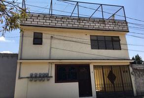 Foto de casa en venta en  , san cristóbal huichochitlán, toluca, méxico, 20559677 No. 01