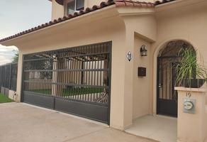 Foto de casa en venta en armellada poniente 19, real del llano, hermosillo, sonora, 0 No. 01