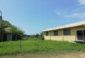 Foto de terreno habitacional en venta en armenta , la pedrera, altamira, tamaulipas, 7534244 No. 01