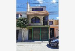 Foto de casa en venta en armex 146, villas del saucito ii, san luis potosí, san luis potosí, 0 No. 01
