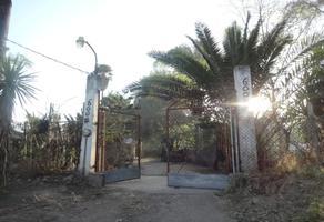 Foto de terreno habitacional en venta en armonía 600, el rosario, tonalá, jalisco, 0 No. 01