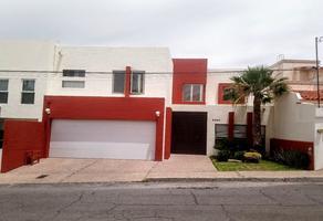Foto de casa en venta en arnoldo , lomas la salle i, chihuahua, chihuahua, 10665803 No. 01