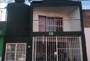 Foto de casa en venta en arquimides , lagos de oriente, guadalajara, jalisco, 6488949 No. 01