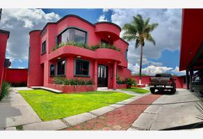 Foto de casa en venta en arquitecto federico 102, centro urbano nuevo san juan, san juan del río, querétaro, 0 No. 01