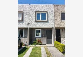 Foto de casa en venta en arquitectos 1, misiones de santa esperanza, toluca, méxico, 0 No. 01