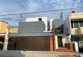 Foto de casa en venta en arquitectos 779, jardines de guadalupe, zapopan, jalisco, 0 No. 01