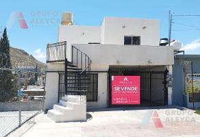 Foto de departamento en venta en  , arquitectos, chihuahua, chihuahua, 15543590 No. 01