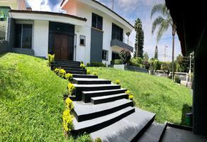 Foto de casa en renta en arquitectos norte 862, chapalita de occidente, zapopan, jalisco, 0 No. 01
