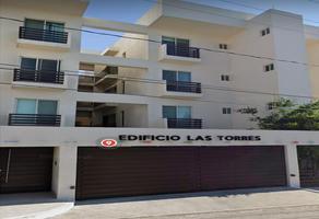 Foto de departamento en renta en arquitectos , unidad modelo, tampico, tamaulipas, 0 No. 01