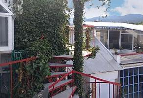 Foto de edificio en renta en arrastradero , morelos, cuernavaca, morelos, 18381411 No. 01