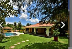 Foto de rancho en venta en arrayan , hacienda la herradura, zapopan, jalisco, 19994470 No. 01