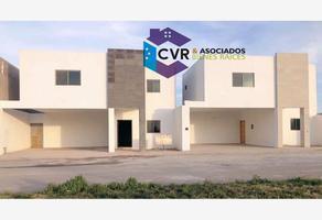 Foto de casa en venta en arrayanes 1, los arrayanes, gómez palacio, durango, 0 No. 01