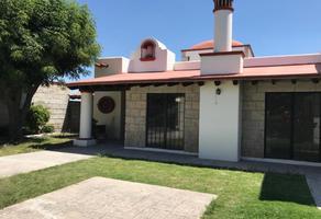 Foto de casa en venta en arrayanes 29, colinas del bosque 1a sección, corregidora, querétaro, 21549605 No. 01
