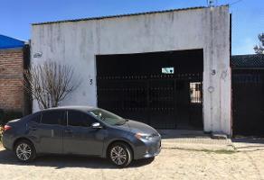 Foto de casa en venta en arrayanes , el zapote del valle, tlajomulco de z??iga, jalisco, 6330698 No. 01