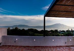Foto de casa en venta en arrayanes , jocotepec centro, jocotepec, jalisco, 13826684 No. 01