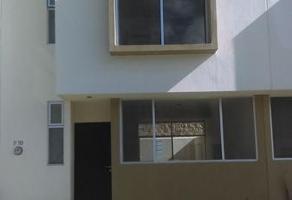 Foto de casa en venta en  , arrayanes, zapopan, jalisco, 6983949 No. 01