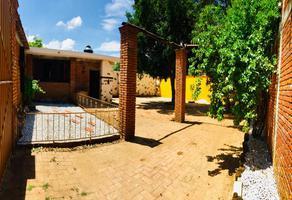 Foto de terreno habitacional en venta en arrazola 128 , lomas de nazareno, santa cruz xoxocotlán, oaxaca, 7653299 No. 01
