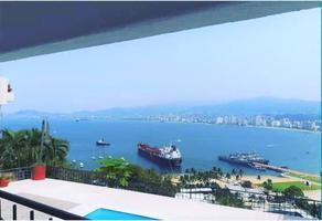 Foto de departamento en venta en arrecife 545, joyas de brisamar, acapulco de juárez, guerrero, 17536387 No. 01