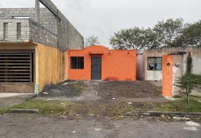 Foto de casa en venta en arrecife 9, paseo de las brisas, matamoros, tamaulipas, 10455049 No. 01