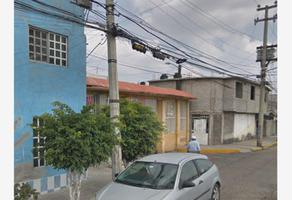 Foto de departamento en venta en arrendajo 00, ecatepec centro, ecatepec de morelos, méxico, 18776256 No. 01