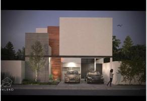 Foto de casa en venta en arrollo , la hacienda i, ramos arizpe, coahuila de zaragoza, 11999243 No. 01