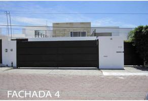 Foto de casa en renta en arroyo 115, la cañada juriquilla, querétaro, querétaro, 15621467 No. 01