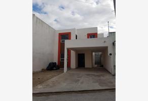 Foto de casa en venta en arroyo 542, paseo palmas i, apodaca, nuevo león, 0 No. 01