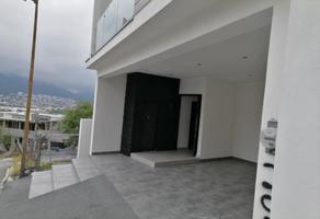 Foto de casa en venta en arroyo 551 551, lomas del vergel, monterrey, nuevo león, 0 No. 01