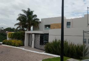 Foto de casa en renta en arroyo de la estancia , la cañada juriquilla, querétaro, querétaro, 8412942 No. 01
