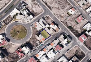 Foto de terreno habitacional en venta en arroyo de la piedra , lomas del tecnológico, san luis potosí, san luis potosí, 12223547 No. 01