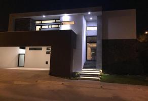 Foto de casa en venta en arroyo de la sierra 2222, sierra alta 1era. etapa, monterrey, nuevo león, 0 No. 01