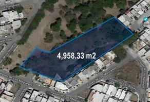 Foto de terreno habitacional en venta en arroyo de la talaverna , arboledas de san miguel, guadalupe, nuevo león, 18404077 No. 01