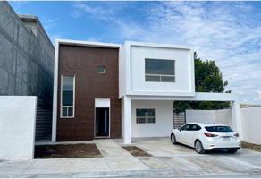 Foto de casa en venta en arroyo de las lomas 631, blanca estela, ramos arizpe, coahuila de zaragoza, 0 No. 01