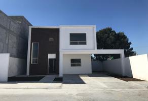 Foto de casa en venta en arroyo de las lomas , blanca estela, ramos arizpe, coahuila de zaragoza, 0 No. 01