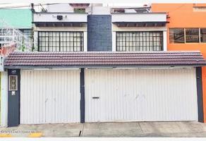 Foto de casa en venta en arroyo de los ahuehuetes 27, residencial la escalera, gustavo a. madero, df / cdmx, 19296180 No. 01
