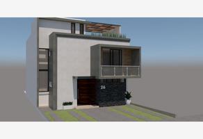 Foto de casa en venta en arroyo de monteverde 26, cañadas del lago, corregidora, querétaro, 0 No. 01